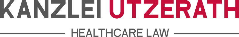 Healthcare Law - Dr. Thomas Utzerath